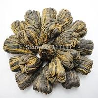 500g handmade black tea yunnan black tea Dianhong tea, free shipping