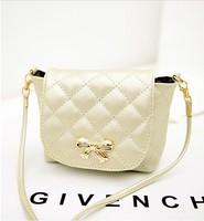 2014 new fashion shoulder messenger mini packet, Free Shipping