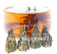 1000g handmade black tea yunnan black tea Dianhong tea, free shipping