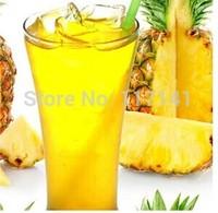 1000g natural and organic pineapple powder tea,slimming & Whitening tea,Free Shipping