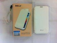 Original Flip Leather Case Back Cover Cases For Samsung Galaxy S5 SV I9600