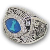 BCS 2010 Auburn Tigers National Championship Ring, College Champions Ring, Custom Championship Ring, sport ring