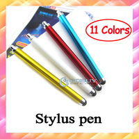 10 PCS Stylus Pen Touch Pen Stylus Touch Screen Pen for iPhone 6 5S 5C 4S 4G iPad 3/2 iPod Touch Smart Phone Tablet PC Universal