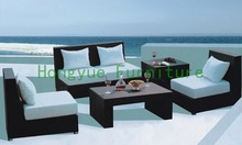 cheap rattan sofa