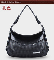 louis bags 2014 new Middle-aged women bag women's messenger bag classic handbags genuine leather bags