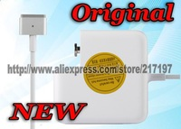 Genuine Original Brand new 45W MagSafe 2 Power Adapter charger T type MD592 for apple Macbook air 11 13''  retina A1436 Adapter