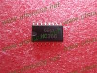 (IC)HC366:HC366 10pcs