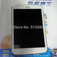 2014 Hot New Original 8 inch Tablet samsung 8 inch MTK8312 Quad-core 1204*768 3G calls