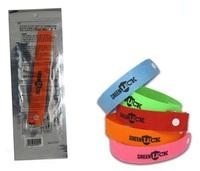 Mosquito Repellent Bracelet Mosquito Bangle Mosquito Repellent strap 50 pcs