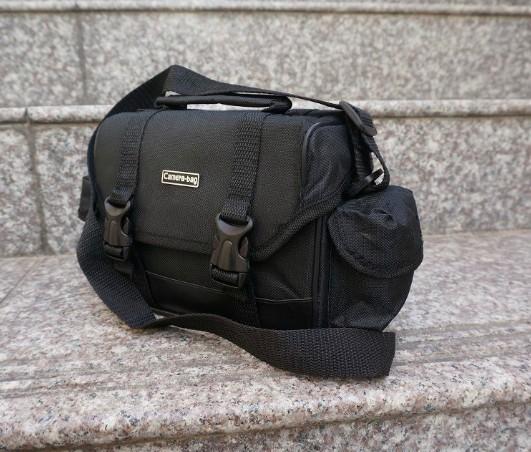 Camera Case Bag to Fujifilm Finepix S1 S8600 S9200 S9400W S8400W S4800