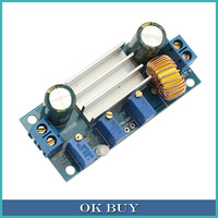 50 Pcs/Lot DC-DC Buck Converter 4.5-30V to 0.8-30V Constant Voltage Constant Current LED Driver Power Supply Module