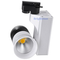 TR-COB-121 12W LED tracking light Track light Tracking lamps Track lamps AC100-240V