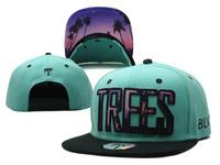 8 styles New BLVD TREES Snapback caps  floral leopard galaxy cheap cap men & women's adjustable baseball hats  freeshipping !