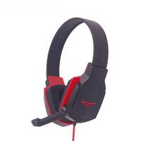 Sw sw-350 game earphones headset computer belt trend