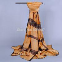 women plain shawls lace plain long silk satins popular muslim/hijab scarf/scarves10pcs/lot.180*90cm