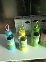Free shipping Eco-Friendly water bottle 7
