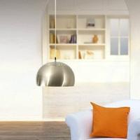 Dia 330mm Nordic europe IKEA bar dinning room round fish pendant lamp light