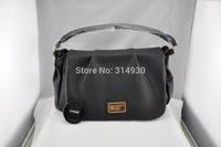 M * J handbag shoulder bag Messenger bag simple and elegant MJ bag women handbags