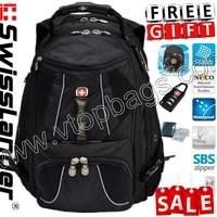 15.6 inch laptop backpack,men's laptop backpack,men's backpacks,computer notebook bags,Swisslander,Swiss lander,Swiss Armyk,9360