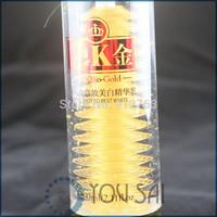 24k active golden  for whitening and moisturizing emulsion  60g