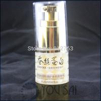 golden silk essence reparing  and anti wrinkle eye cream eye cream  25g