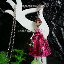 cheap acrylic doll