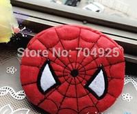 30PCS NEW Spiderman Girl's Mini 10CM Hand Purse & Wallet BAG Pouch Case Pack ; Small Pendant Purse BAG Pouch Case