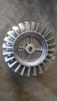Vacuum pump fan for DeLaval VP77 or VP78