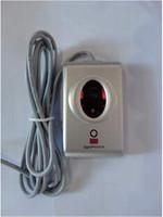 Free Shipping Digital Persona Fingerprint Reader USB Biometric Fingerprint Scanner URU4000B