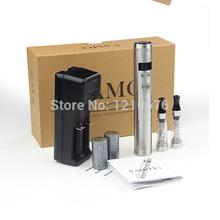 Vamo V5 electronic e cigarette kits e-cigarette ego CE4 atomizer vaporizer 18350 18650 battery