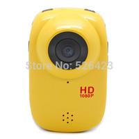 Full HD 1080P Mini Waterproof Sport Digital Camera DV Action DVR Video Camcorder
