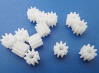 1009A / 9 teeth / 1.9 holes / M0.5 / motor gear