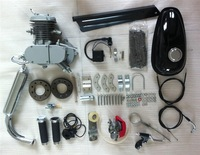 2-Stroke 80cc motorized bicycle kit gas engine