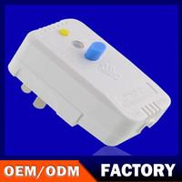 Free Shipping! Nandao Brand Leakage protection plug 220V 16A NB-KL3m-16