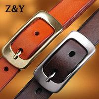 Genuine leather women belts fashion belts cintos cinturon vintage new arrival exquisite design cowskin free shipping BT008