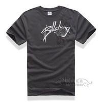 Summer Billabong tee personality man T-shirt