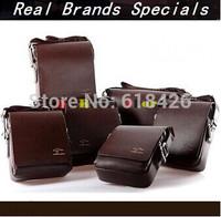Free Shipping !! Men Messenger Bags, Big Promotion Genuine Kangaroo Leather Shoulder Bag Man Bag Casual Fashion Ipad Briefcase