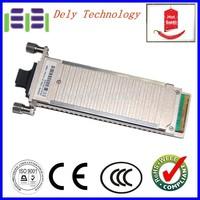 10G XENPAK 300m Module XENPAK-10G-SR  DDMI LC 850nm 300m SFP module(5pc DHL Free)