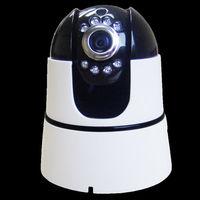 onvif  indoor 720P WPS cube IR nightvision wireless HD video cloud IP camera digital camera CCTV camera