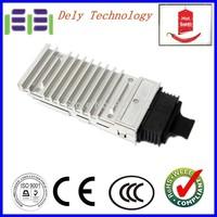 1pc DHL Free  X2-10G-ZR 1550nm 80km DDMI X2 Optical Transceiver