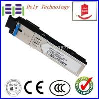 5pair DHL Free 1000base WDM Bi-Directional 3km SC SFP Fiber Optic Module
