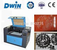 DW5040 hot sale co2 laser cnc engraver
