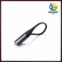 Free shipping Wholesale Menu black titanium keychain car key ring key chain small gift birthday gift Creative Award CM-AA0037