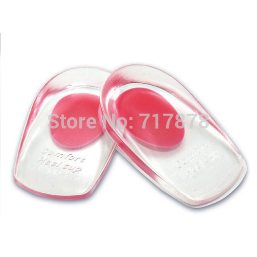 Gel pads for feet boots