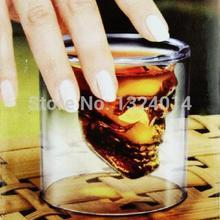 novelty glass promotion
