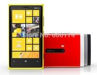 Hot cheap phone unlocked original Nokia Lumia 920 windows wifi 3G 4G LTE 8MP. camera  smart  refurbished  mobile phones