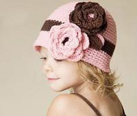 New 2014 Spring Children's Hat Baby Beanie Knitted Hats Newborn Crochet Photography Prop Baby Beanie Autumn Hat Drop Shopping