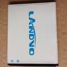 Original 2300mAh Battery For Landvo L800 L800s LANDVO N900 Smartphone In Stock Free Shipping