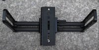 NEW camera tray mount tilt bar kit free shipping with tracking number