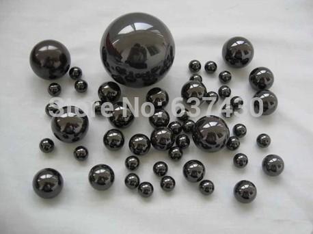 20pcs/lot Diameter 7.5mm ceramic ball Si3N4 Silicon Nitride bearing balls G5(China (Mainland))